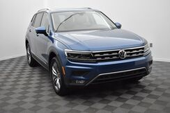 2019_Volkswagen_Tiguan_SEL Premium with 4MOTION®_ Hickory NC