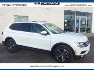 2019 Volkswagen Tiguan SEL Watertown NY