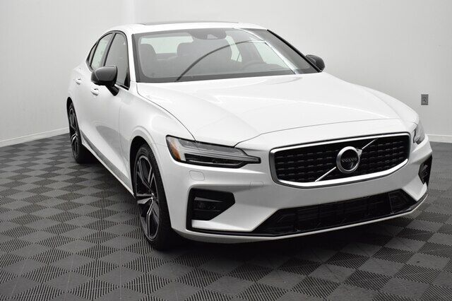 2019 Volvo S60 S60 T5 Hickory NC