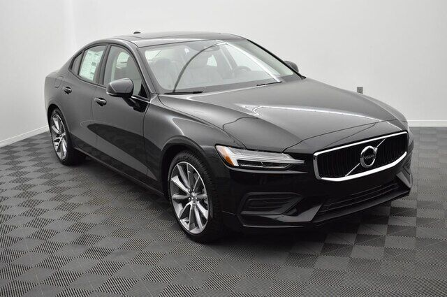 2019 Volvo S60 S60 T5 MOMENTUM Hickory NC