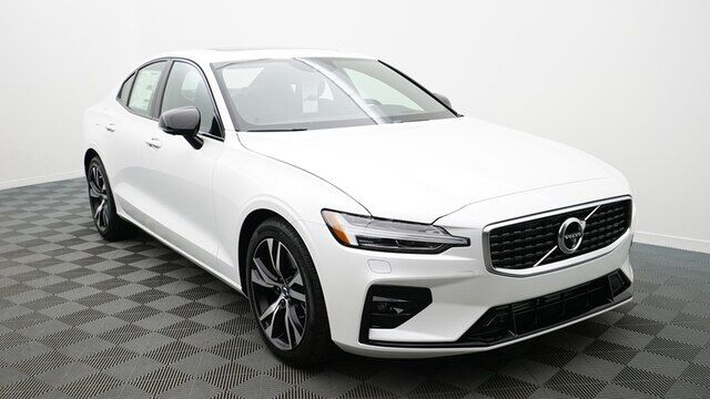 2019 Volvo S60 S60 T6 R-DESIGN Hickory NC
