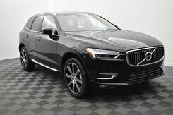2019_Volvo_XC60_T6 Inscription_ Hickory NC
