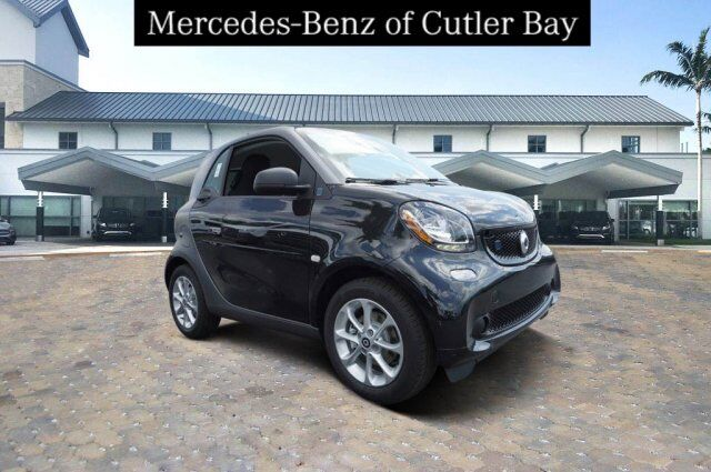 2019 smart EQ fortwo pure Miami FL