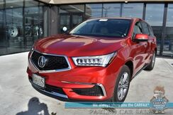 2020_Acura_MDX_/ Heated Leather Seats / Sunroof / Adaptive Cruise Control / Lane Departure Alert / 3rd Row / Seats 7 / 27 MPG / Only 10 Miles / 1-Owner_ Anchorage AK
