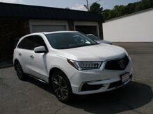 2020_Acura_MDX_SH-AWD w/Tech_ Roanoke VA