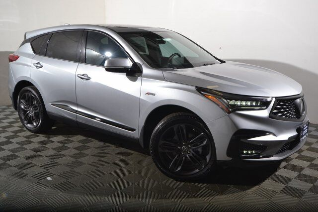 2020 Acura Rdx W A Spec Pkg Seattle Wa 30964871