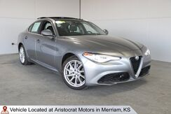 2020_Alfa Romeo_Giulia_AWD_ Kansas City KS