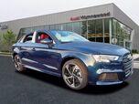 2020 Audi A3 S line Premium