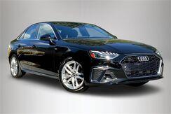 2020_Audi_A4_45 Premium Plus_ Philadelphia PA