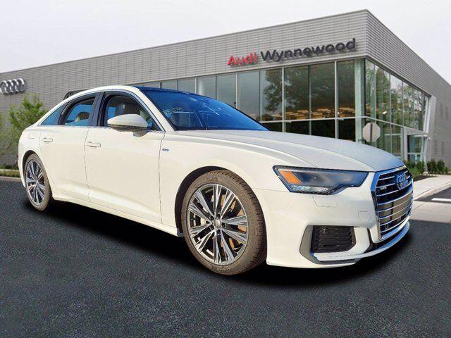 2020 Audi A6 Premium Philadelphia PA