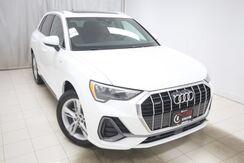 2020_Audi_Q3_quattro S-Line Premium w/ rearCam_ Avenel NJ