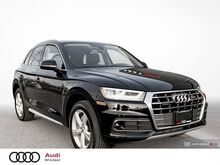 2020_Audi_Q5_45 Progressiv_ Windsor ON