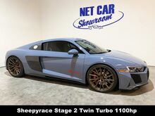 2020_Audi_R8 Coupe Sheepeyrace Stage 2 E85_V10_ Houston TX