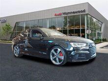 2020_Audi_S3_2.0T Premium_ Philadelphia PA