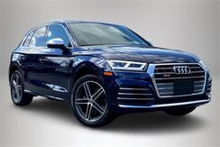 2020_Audi_SQ5_3.0T Premium_ Philadelphia PA
