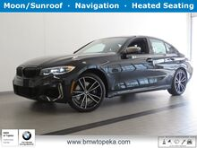 2020_BMW_3 Series_M340i xDrive_ Kansas City KS
