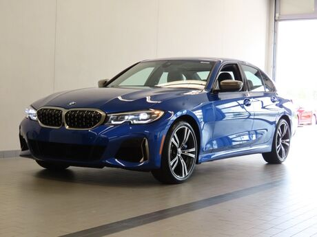 2020 BMW 3 Series M340i xDrive Kansas City KS