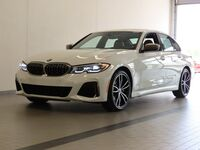 BMW 3 Series M340i xDrive 2020
