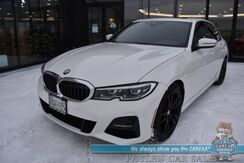 2020_BMW_330i_xDrive AWD / M Sport Pkg / Heated Leather Seats & Steering Wheel / Navigation / Sunroof / Blind Spot Alert / Bluetooth / Back Up Camera / 35 MPG_ Anchorage AK