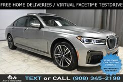 2020_BMW_7 Series_745e xDrive iPerformance_ Hillside NJ