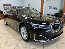 2020_BMW_7-Series_750 X DRIVE ,HEATED,MASSAGE AND LUXURY SEATING PACKAGE,$108000 MSP_ Charlotte NC