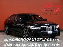 2020_BMW_750_XDRIVE-M-SPORT_ Bensenville IL