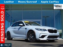 2020_BMW_M2_Competition_ Kansas City KS