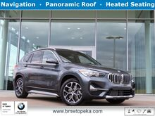 2020_BMW_X1_sDrive28i_ Topeka KS