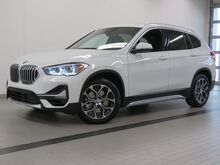 2020_BMW_X1_xDrive28i_ Topeka KS