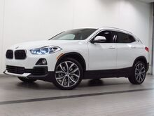 2020_BMW_X2_xDrive28i_ Topeka KS