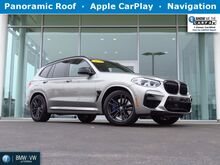 2020_BMW_X3_M Competition_ Kansas City KS