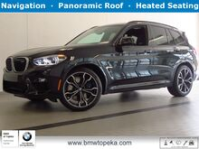 2020_BMW_X3_M_ Kansas City KS