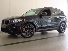 2020_BMW_X3_M_ Topeka KS