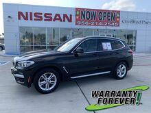 2020_BMW_X3_sDrive30i_ Harlingen TX