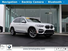 2020_BMW_X3_xDrive30i_ Kansas City KS