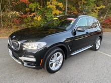 2020_BMW_X3_xDrive30i Sports Activity Vehicle_ Pembroke MA