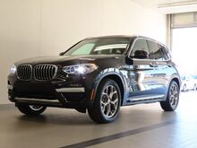 2020_BMW_X3_xDrive30i_ Topeka KS