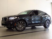 2020_BMW_X4_xDrive30i_ Topeka KS