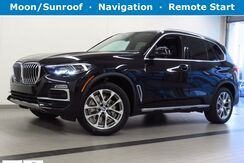 2020_BMW_X5_xDrive40i_ Kansas City KS