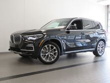 2020_BMW_X5_xDrive40i_ Topeka KS