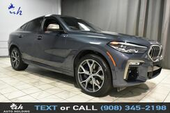 2020_BMW_X6_M50i M Sport_ Hillside NJ