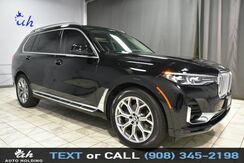 2020_BMW_X7_xDrive40i_ Hillside NJ
