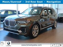 2020_BMW_X7_xDrive40i_ Topeka KS