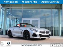 2020_BMW_Z4_sDrive30i_ Kansas City KS