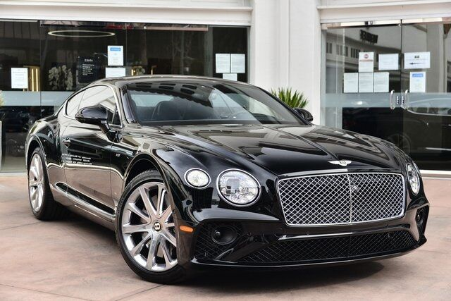 2020 Bentley Continental GT V8 V8 Lawrence KS