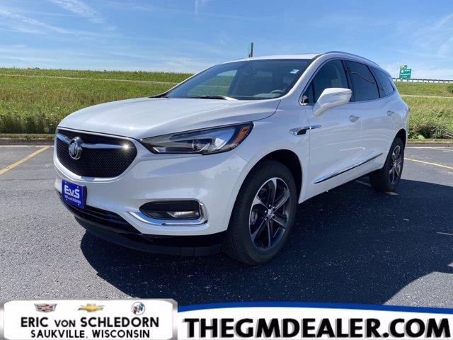 2020 Buick Enclave Essence Milwaukee WI