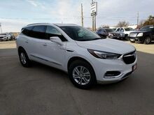 2020_Buick_Enclave_Essence_ Monticello IA