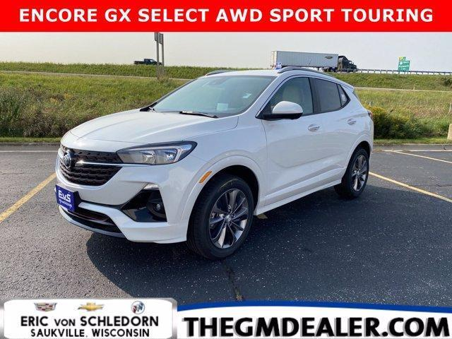 2020 Buick Encore GX Select Milwaukee WI