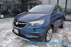 2020_Buick_Encore_Preferred / AWD / Auto Start / Power Driver's Seat / Bluetooth / Back Up Camera / Cruise Control / 29 MPG / 1-Owner_ Anchorage AK