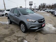 2020_Buick_Encore_Preferred FWD_ Monticello IA